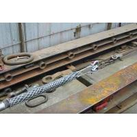 China stainless steel  cable socks on sale
