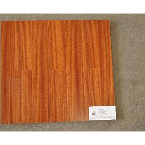 China Sapele Engineered Wood Flooring (B1129E31) on sale