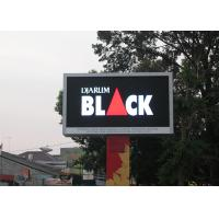 Quality P5.2 Outdoor Fixed Installation LED Display 5.21mm Pixel Pitch Outdoor HD LED for sale
