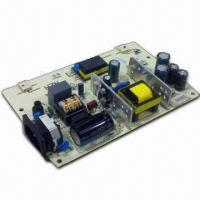 TV Power Supply, LCD Monitor Lips with RoHS/EMC Class B Marks and Level Installation Type Manufactures