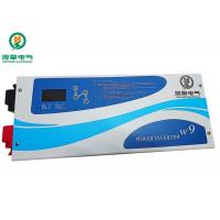 Low Noise Pure Sine Wave Solar Inverter With Over - Temperature Protection Manufactures