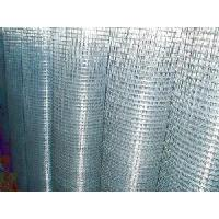 Galvanized Welded Wire Mesh Manufactures