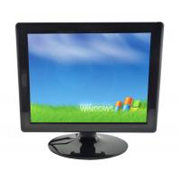 20 Inch Custom LCD Display , Computer Monitor With HDMI Input Manufactures
