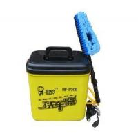 Electric High Pressure Car Washer with CE Marking (RW-P20B) Manufactures