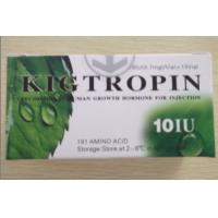 Kigtropin hgh human growth hormone 100% real stuff fast safe delivery Manufactures