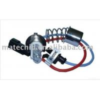 China Motorcycle Hid Lamp (h6 Bixenon ) on sale
