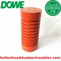 high voltage 65x140 M16 porcelain insulator Manufactures