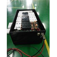 IP20 48V 300Ah ESS Battery For Carvan Energy Storage System , Base Station Manufactures