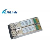 Buy cheap 1270/1330nm SFP+ Transceiver Module 10Gb Data Transfer Rate BIDI Mikrotik CCR from wholesalers