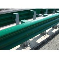 Quality Handrails Steel Frame Structure  CZ-HW Painting Bridge Railings for sale