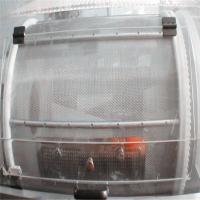 Buy cheap Big capacity Air flow Encapsulation Tumbler Dryer  TD2 and TD3 from wholesalers