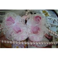 China hot sales summer baby cotton and lace   shoes ,baby casual cotton shoes  ,baby products,baby girl's shoes on sale