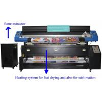 China MT-Starjet TX5 Textile Printer on sale