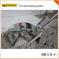 Fast Speed Mixer Concrete Tool , Cement Mixture Machine Easy Clean In 3 Second Manufactures