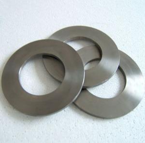 Luoyang Kekai manufacturer tungsten fastener Manufactures