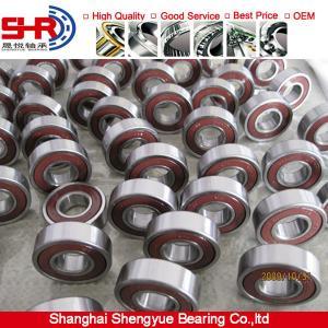 YCJ gear reduction motor series , reducer motor bearing,dc motor controller bearing Manufactures