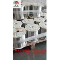 China Tinned copper wire on sale