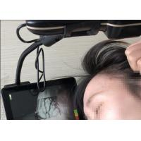 Buy cheap Clinic Portable Infrared Vein Locator Device No Radiation No Laser Vein Imaging Device from wholesalers