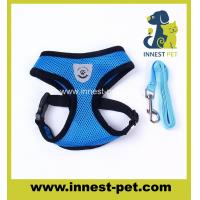 Air Mesh Soft Dog Harness Pet Product Manufactures