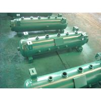 2782 * 1000 16 Bar Working Pressure Air Receiver For Compressor Manufactures