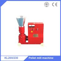 small mini flat die pellet mil machine for USA Australia Canada Manufactures