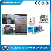 China Energy saving  500-700kg /h small flat die wood pellet mill machine with CE on sale