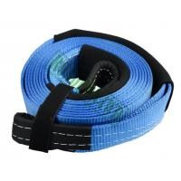 OEM  4X4 Heavy-Duty Recovery Tow Strap snatch strap Manufactures