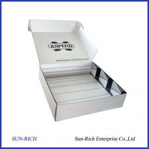 China Custom paper box package box CBX-002 on sale