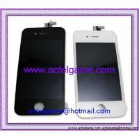 iPhone 4G LCD Screen Digitizer touch panel iPhone repair parts Manufactures