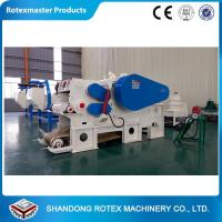 YGX-216 Model Wood Sawdust Machine / Sawdust Making Machine For Crop Stalk Manufactures