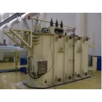 6.6kV 10kV Power Distribution Transformers Full-sealed Electrical and Low Noise Manufactures