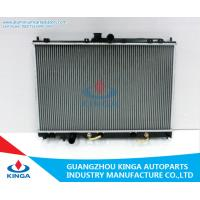 2001 - 2005 Mitsubishi Outlander Radiator OEM MR993927 PA16 / AT Aluminum Manufactures