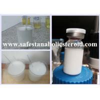 China Test No Easter Water-Based Steroids Liquid Testosterone Suspension 100mg/Ml on sale