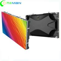 China Smart TV Led HD High Frame Frequency No Ghosting High Standard AC 110 / 220V on sale