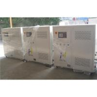 China Industrial water cooled chiller on sale