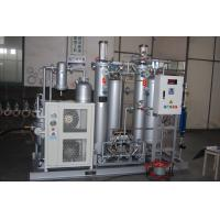 High Temperature Refrigerated Compressed Air Dryer For Air Compressor , 0.2-0.4MPa Manufactures