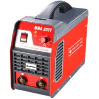 China MMA-250 IGBT high frequency induction welding machine on sale