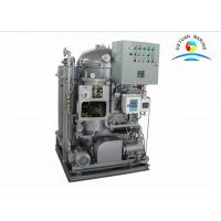 1 Year Warranty Ship 2.0 M3 / H 15 PPM Bilge Separator  CCS Approved Manufactures