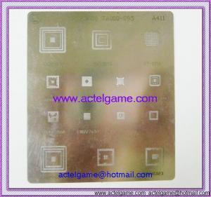 PSP3000 BGA Stencil PSP3000 repair parts Manufactures