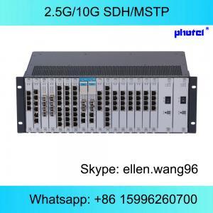 Best Price SDH /MSTP STM-16/STM-4/STM-1 Fiber Optical Transmission Equipment Manufactures
