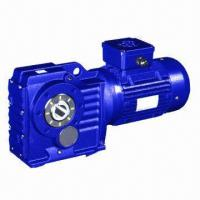 K Series Helical Bevel Gear Reducer Manufactures