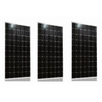 265W Solar Electric Panels Mono Cell Solar Module System Ce TUV Certificate Manufactures