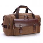 2017 Men Travel Bags Large Capacity Women Luggage Travel Duffle Bags Canvas Big Travel Handbag  For Trip Waterproof Manufactures
