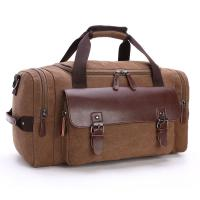 2017 Men Travel Bags Large Capacity Women Luggage Travel Duffle Bags Canvas Big Travel Handbag  For Trip Waterproof Manufactures