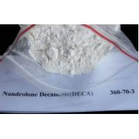 Injectable Anabolic Steroid Powder Nandrolone Decanoate 200 mg/Ml 250mg/Ml 300mg/Ml Manufactures