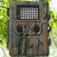 Multifunctional 12MP 20Meter night vision Hunting Camera for Wildlife hunting Activities Manufactures