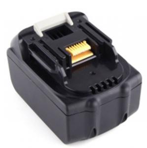 China 18V 3000mAh & 4000mAh Li-ion Battery for Makita BL1830 on sale