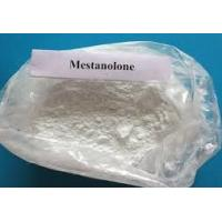 China Strongest Muscle Building Supplement Drostanolone Steroid Mestanolone Powder CAS 521-11-9 for Muscle Mass on sale