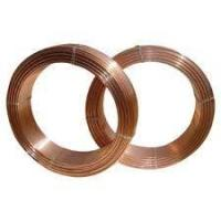 Copper Coated Submerged Arc Welding (SAW) Wires. Manufactures