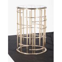 China alibaba custom stainless steel furniture designs buy from foshan factory price Manufactures